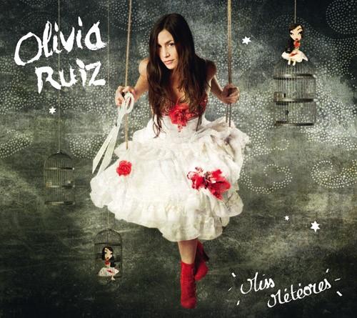 [Critique] Olivia Ruiz : Miss Météores