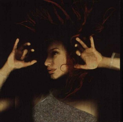 pochette tori amos from the choirgirl hotel