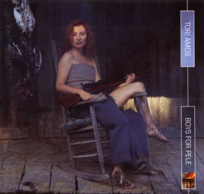 image pochette tori amos boys for pele