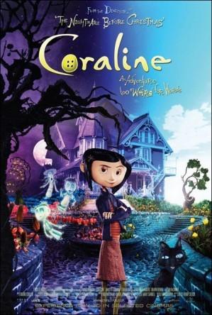 Coraline de Henry Selick: critique du film
