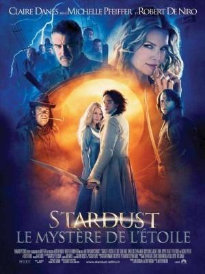 Stardust le mystère de l'étoile de Matthew Vaughn (2007): critique du film