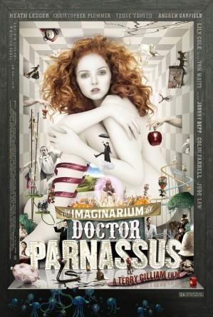 L'Imaginarium du Docteur Parnassus de Terry Gilliam: critique du film