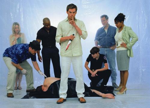 Dexter: critique de la 1ère saison