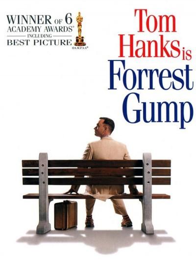 Forrest Gump de Robert Zemeckis (1994): critique du film