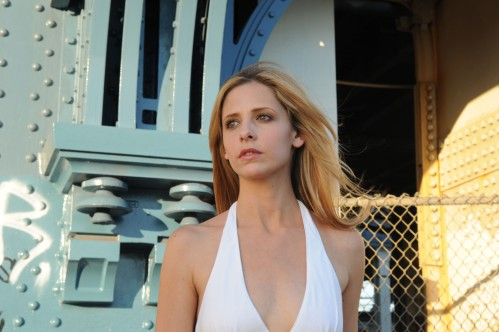 Veronika décide de mourir de Emily Young: critique du film
