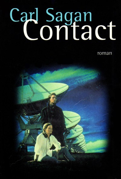 [Critique] Contact – Carl Sagan