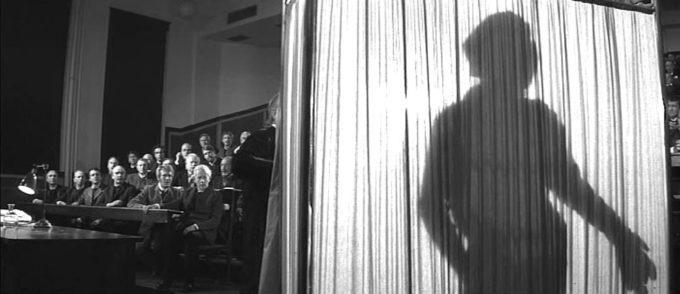image john merrick derrière rideau elephant man david lynch