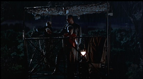 Le Monde Perdu: Jurassic Park de Steven Spielberg (1997): l'ascenseur infernal revisité?