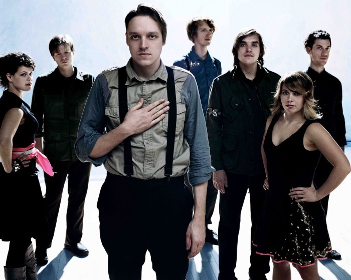 Arcade Fire à la Halle Tony Garnier de Lyon le 26 novembre: chronique du concert