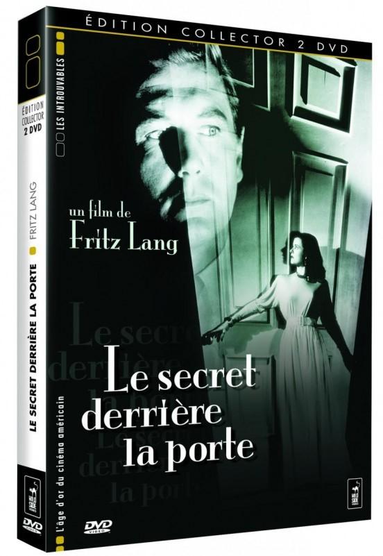 image dvd le secret derrière la porte fritz lang