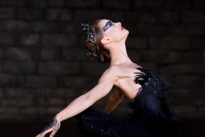 image cygne noir natalie portman black swan