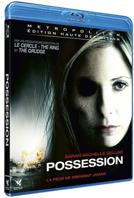 Possession de Joel Bergvall et Simon Sandquist : critique du film