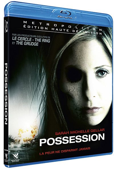 image jacquette blu-ray possession