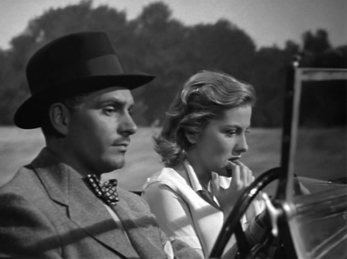 image laurence olivier joan fontaine rebecca