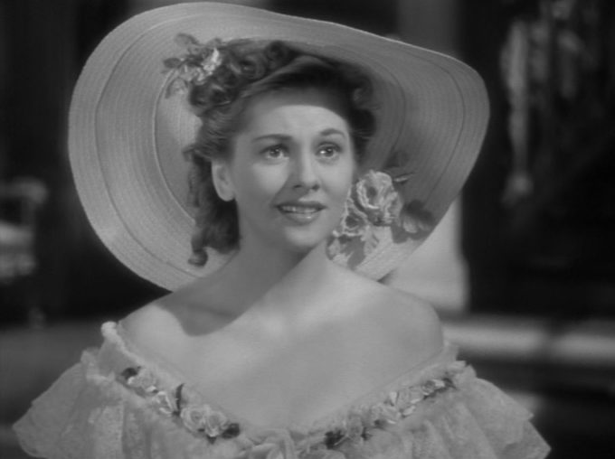 image joan fontaine rebecca alfred hitchcock