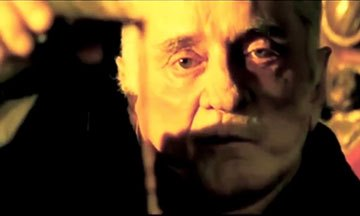 image clip hurt johnny cash mark romanek 2003