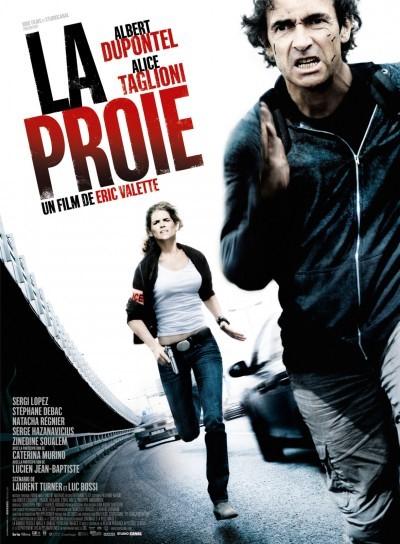 La Proie d'Eric Valette : critique du film