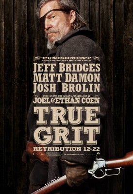 True Grit de Joel et Ethan Coen : critique du film