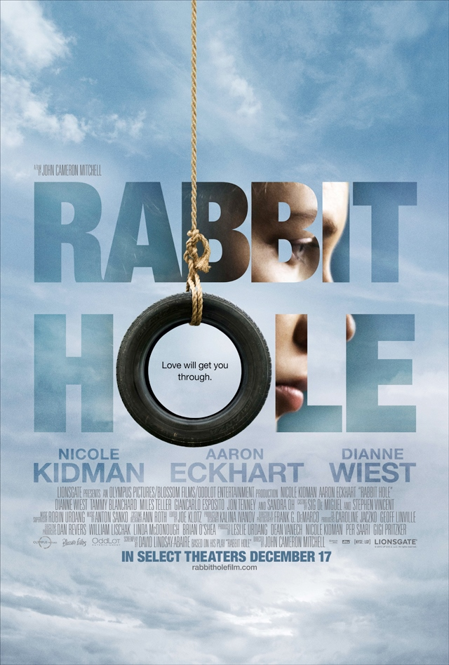 Rabbit Hole de John Cameron Mitchell : critique du film