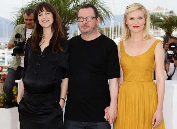 Polémique à Cannes : Lars von Trier, antisémite ou mauvais plaisantin ? 3/4