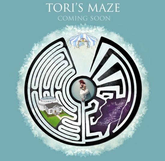 Tori's Maze : Preview n°1