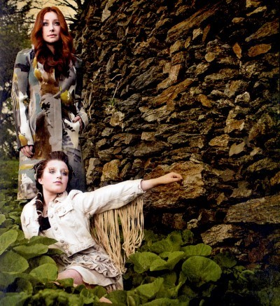 image victor de mello tori amos and daughter natashya hawley night of hunters 2011