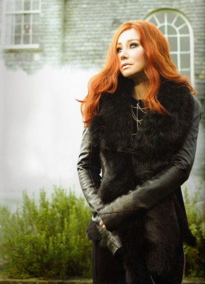 image victor de mello ireland tori amos night of hunters 2011