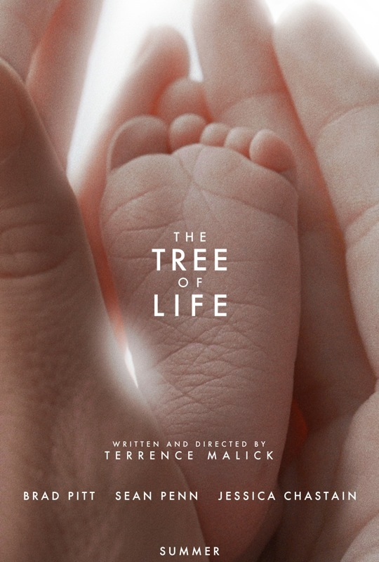 The Tree of Life de Terrence Malick : critique du film
