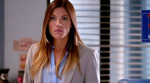 image showtime debra morgan jennifer carpenter dexter saison 8