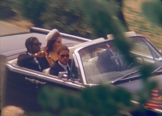 Lana Del Rey revisite le mythe Kennedy avec le clip National Anthem