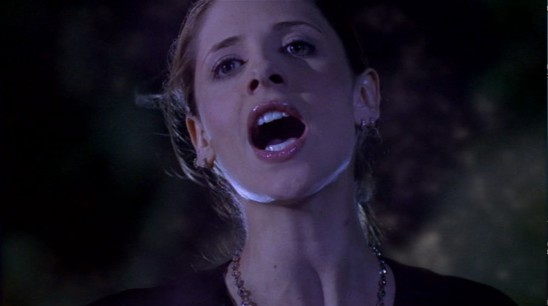 Buffy contre les vampires : Once More With Feeling (2002)