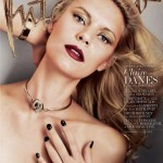 claire danes interview magazine 2013 cover