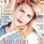 claire danes vogue uk cover 2013