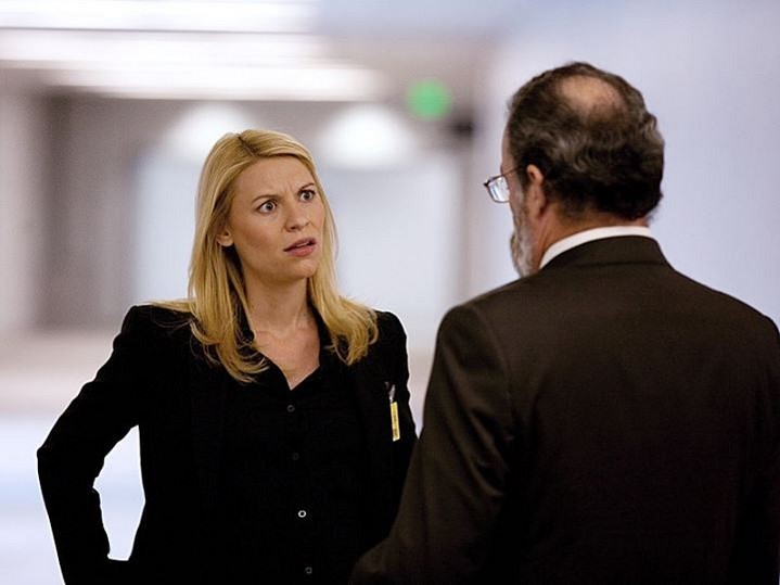 Homeland saison 3, Sleepy Hollow et Once Upon a Time in Wonderland saison 1 : chronique express