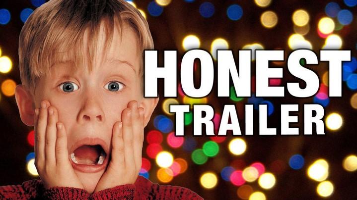 Honest Trailer : Maman, j'ai raté l'avion (vidéo)