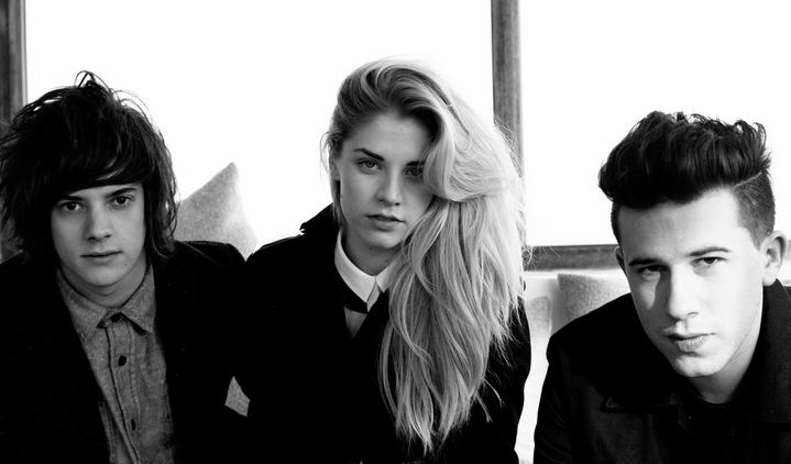 London Grammar : Strong