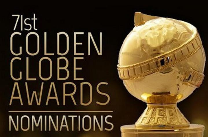 Suivez la 71ème cérémonie des Golden Globes en direct avec CanalSat