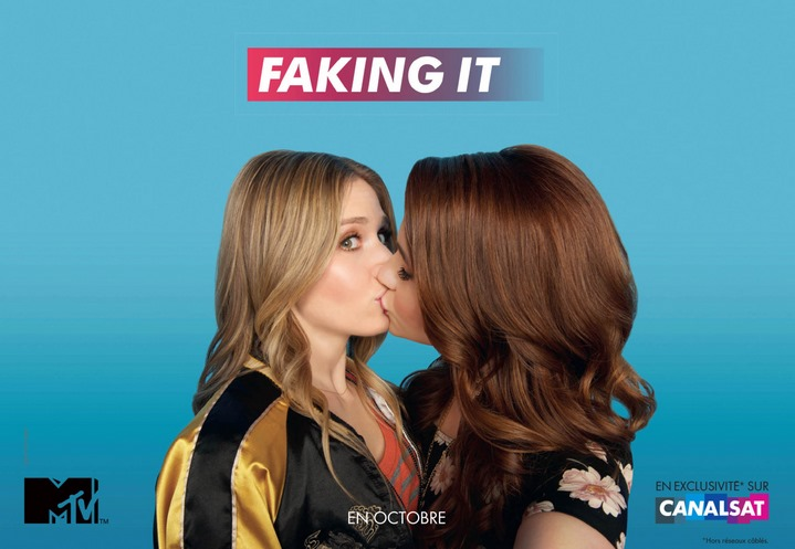 faking it canalsat mtv