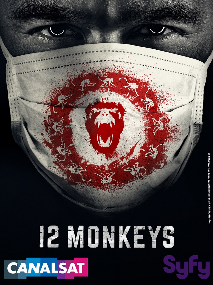 12 Monkeys saison 1 : critique du pilote