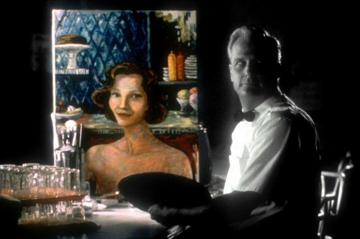 Jeff Daniels dans le film Pleasantville
