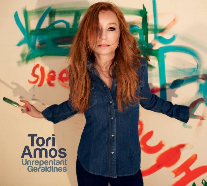 Tori Amos : Unrepentant Geraldines (2014)