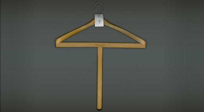 cloakroom vestiaire obligatoire