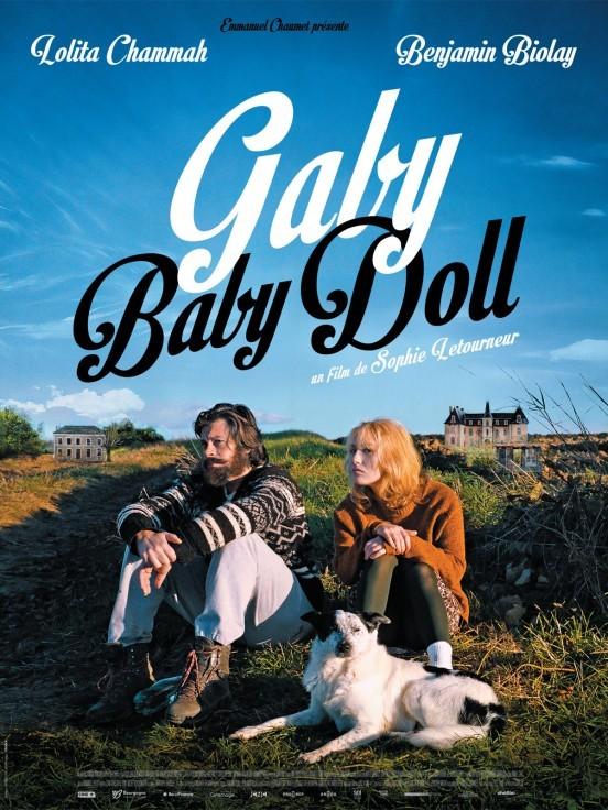 Gaby Baby Doll de Sophie Letourneur (2014)