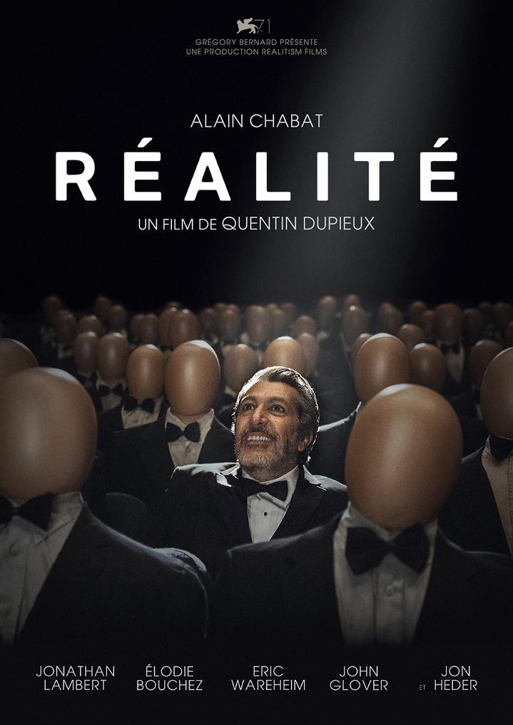 Réalité de Quentin Dupieux (2015) : critique du film