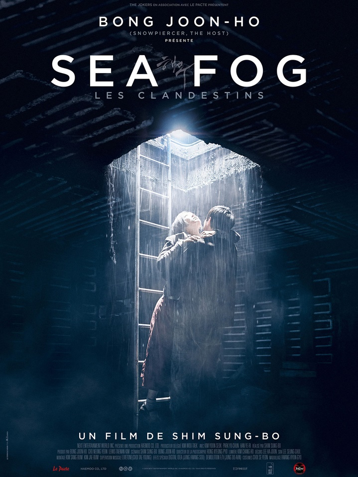 Sea Fog – Les clandestins de Shim Sung-Bo (2015) : critique du film
