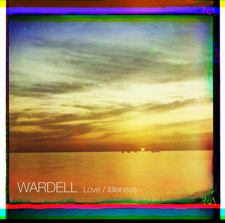 wardell love/idleness (2015)