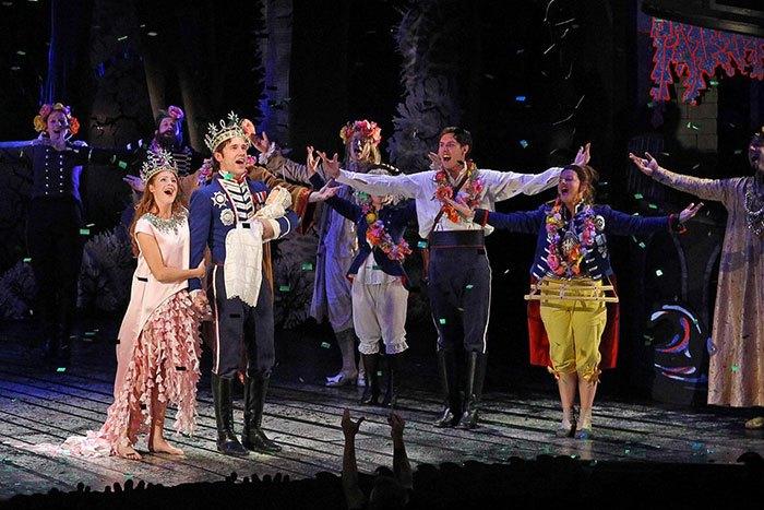 image coronation the light princess musical