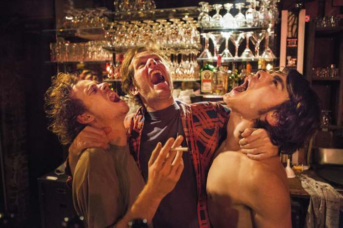 Belgica : une bande-annonce pour le nouveau film de Félix Van Groeningen