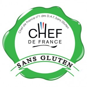image logo chef de france