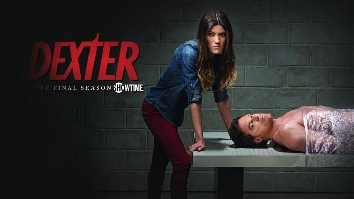 image showtime dexter saison 8 dernière saison